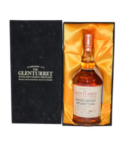 Glenturett 1972, 30 Year Old