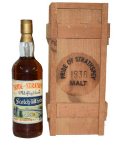 The Pride of Strathspey, 1938 by James Gordon & Co.