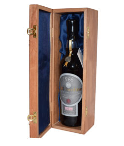 Tullibardine 40 Year Old, World Cup 1966 Edition