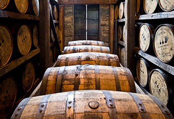 differences between scotch and bourbon