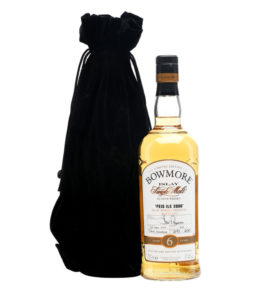 Bowmore 6 Year Old, Feis Isle 2006