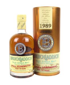 Bruichladdich 16 Year Old, 1989-a