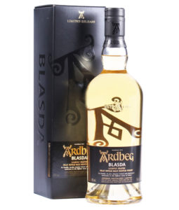 Ardbeg, Ardbeg Blasda Official Bottle