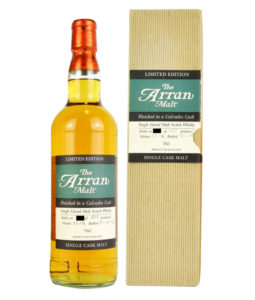 Arran Bottled 2003