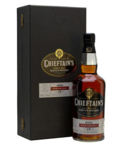 Brora 19 Year Old, 1982, Chieftan's