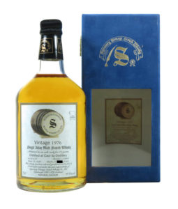 Caol Ila 25 Year Old, 1976