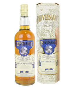 Mortlach 11 Year Old by Provenance