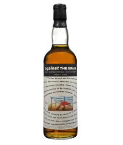 Springbank, Against the Grain for Oddbins