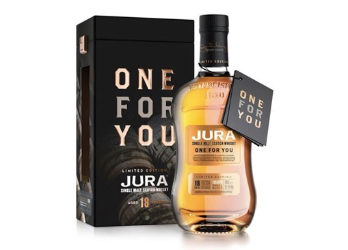 Jura One for You Cask 88