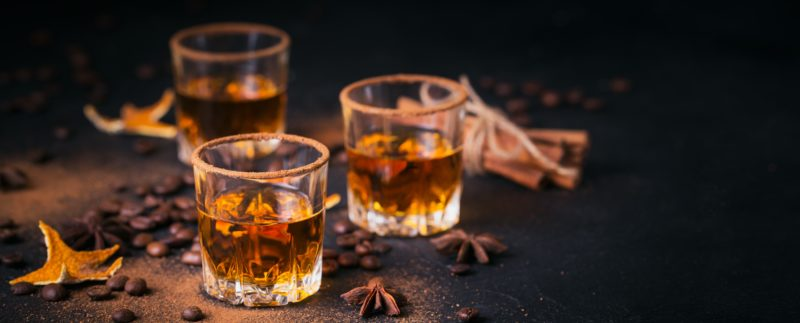 A Whisky For Christmas